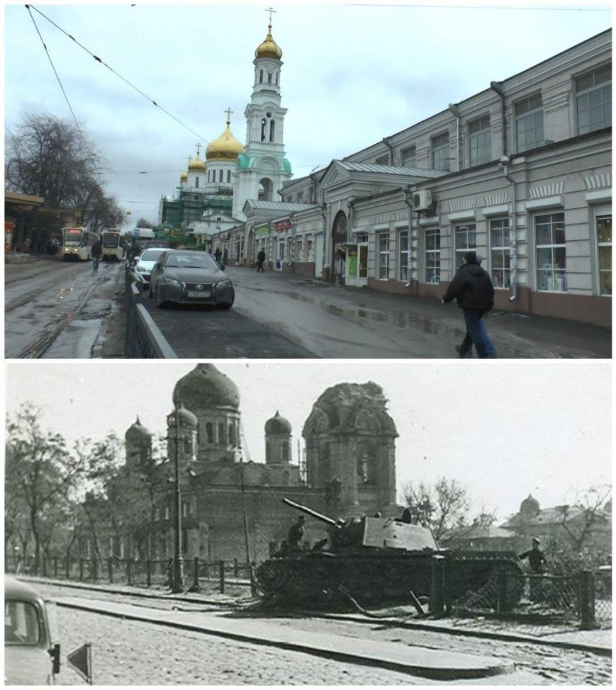 Освобождение Ростова: шесть мест, где можно почувствовать дыхание истории (фото) - фото 3