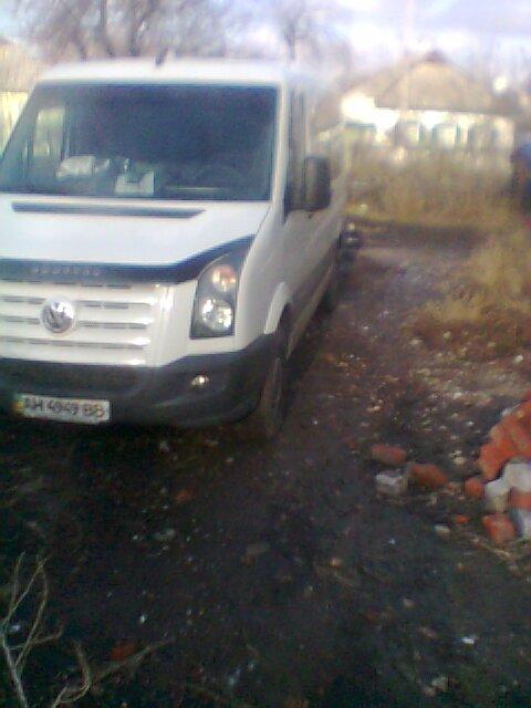 Вандализм по-макеевски: соседи уничтожили клумбу на придомовой территории (фото) - фото 3