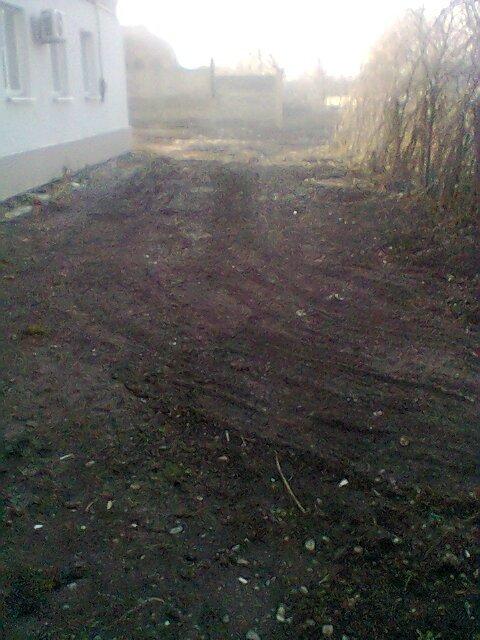 Вандализм по-макеевски: соседи уничтожили клумбу на придомовой территории (фото) - фото 4