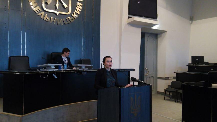 Хмельницька громада обговорила нових кандидатів начальників управлінь (Фото) (фото) - фото 1