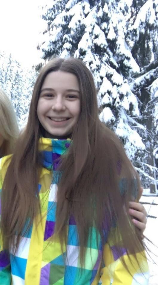 В Днепропетровске разыскивают 15-летнюю девушку (фото) - фото 1