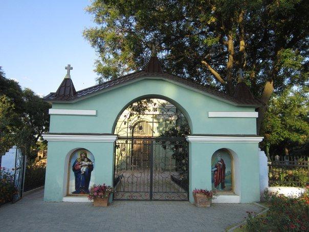 Одесса incognita: Боги Севериновки (ФОТО) (фото) - фото 1
