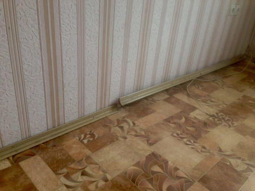 ГАИ и новая полиция в Чернигове не поделили шторы и мебель, фото-5