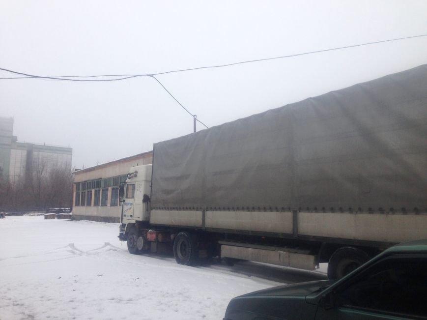 ГАИ и новая полиция в Чернигове не поделили шторы и мебель, фото-8