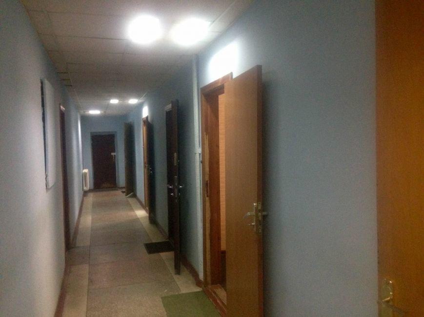 ГАИ и новая полиция в Чернигове не поделили шторы и мебель, фото-6