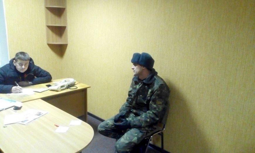 ГАИ и новая полиция в Чернигове не поделили шторы и мебель, фото-7