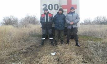 Тело бойца, который погиб в зоне АТО год назад, все же удалось найти (ФОТО) (фото) - фото 1