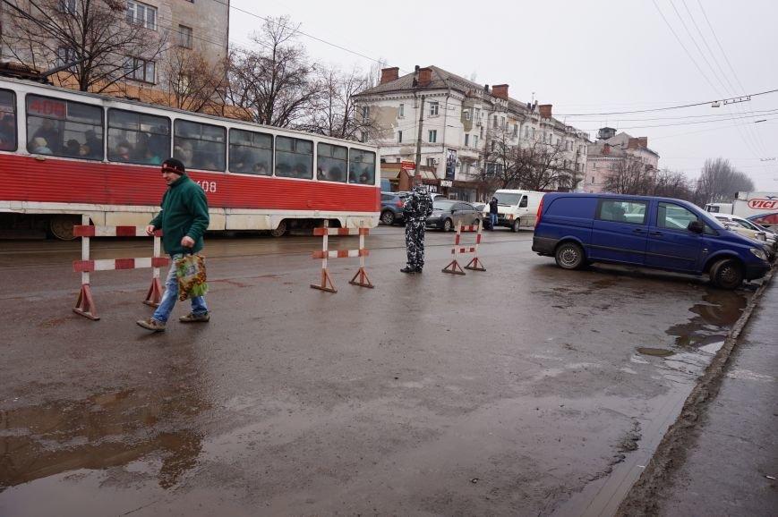 Рынок на Соцгороде к встрече мэра Кривого Рога готов (ФОТО) (фото) - фото 1