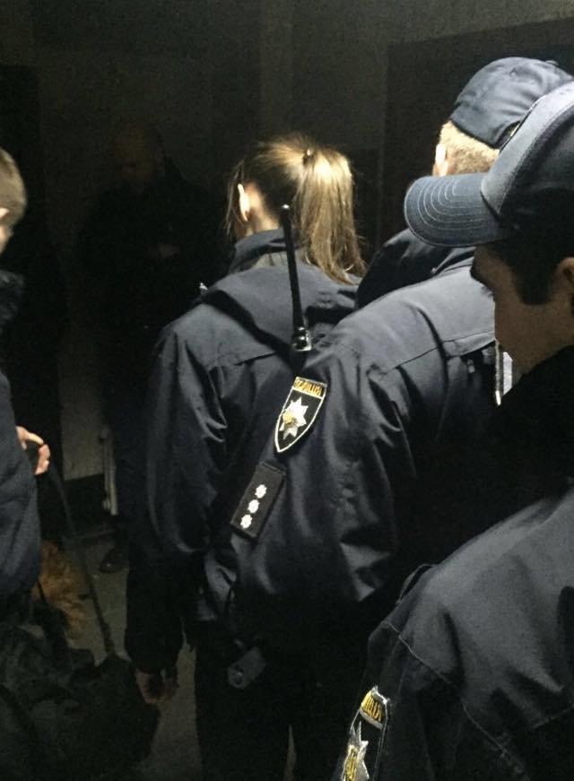 """b997bcea0170136656dfb20b05d9bb98 Матиос: Торговка наркотиками из рядов одесской полиции на службу ходила """"под кайфом"""""""