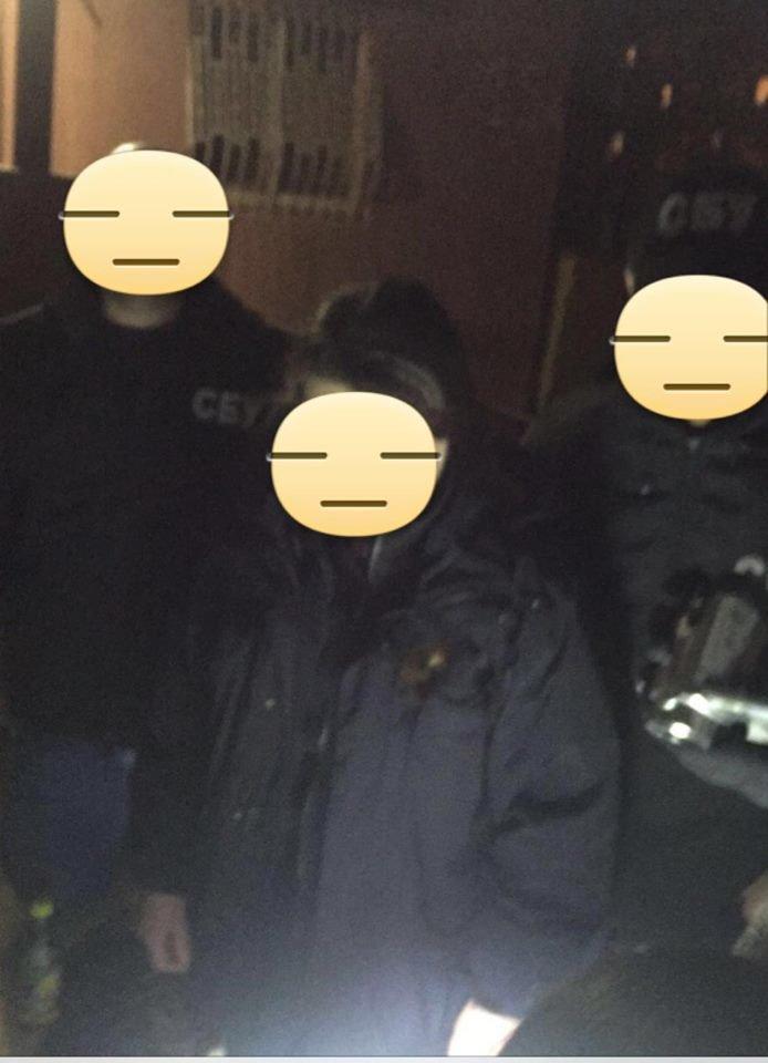 """d80df1b281c7919221ef55468b7e2550 Матиос: Торговка наркотиками из рядов одесской полиции на службу ходила """"под кайфом"""""""