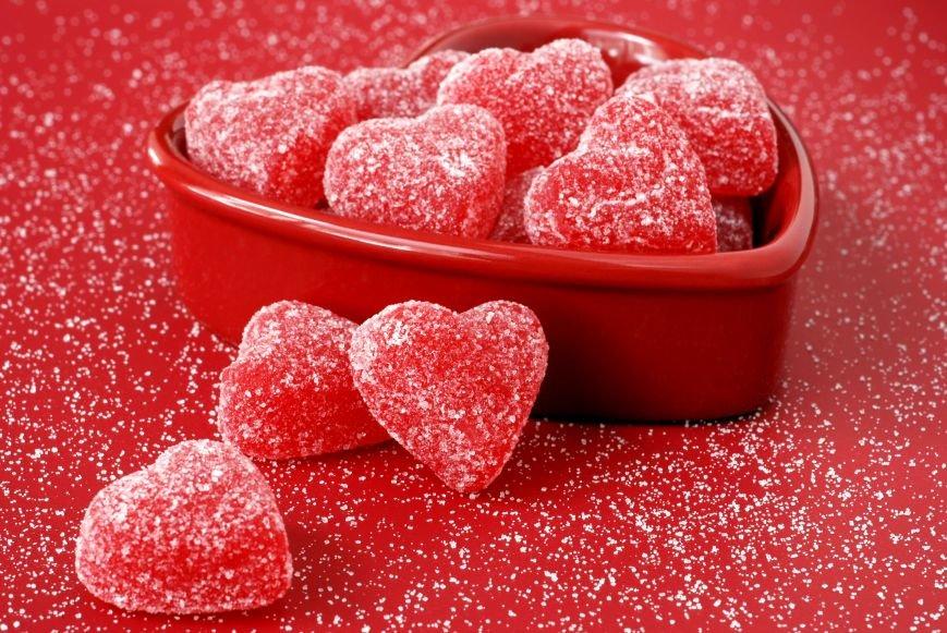 Что подарить на День всех влюбленных? (фото) - фото 6