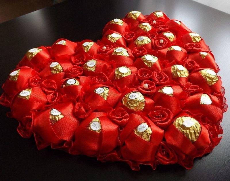 Что подарить на День всех влюбленных? (фото) - фото 9