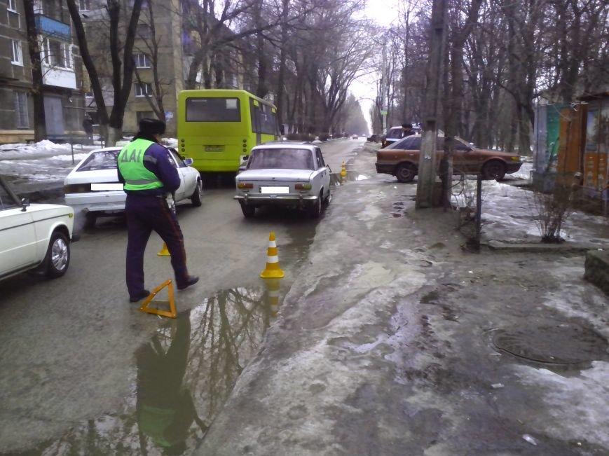 В Днепродзержинске произошло ДТП на улице Бойко (фото) - фото 5