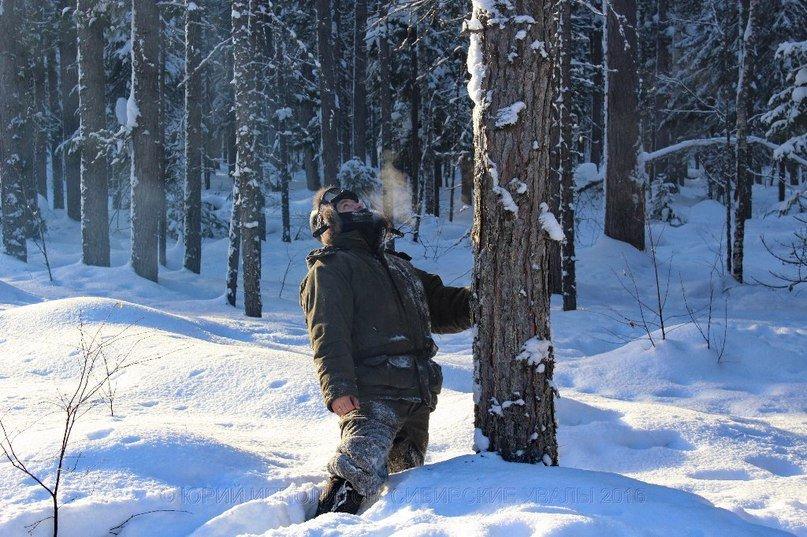 В Нижневартовске провели рейд с целью найти место для отдыха в городе (фото) - фото 1