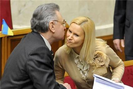 Любовь и политика: Всем чмоки в этом чатике! (ФОТО) (фото) - фото 5