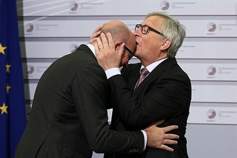 Любовь и политика: Всем чмоки в этом чатике! (ФОТО) (фото) - фото 4