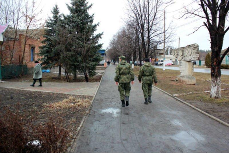 Поліція провела комплексне відпрацювання Святогірська (фото) - фото 5