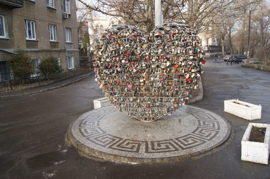 Формула Любові, або Де в Україні можна зробити пропозицію руки і серця (фото) - фото 2