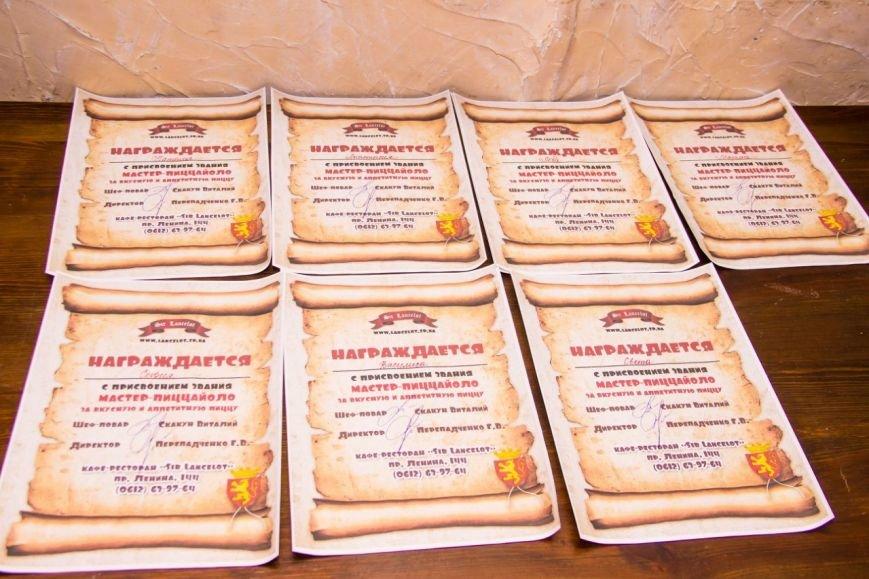 «Мастер Шеф» для детей из Православного приюта «Надежда» (фото) - фото 1