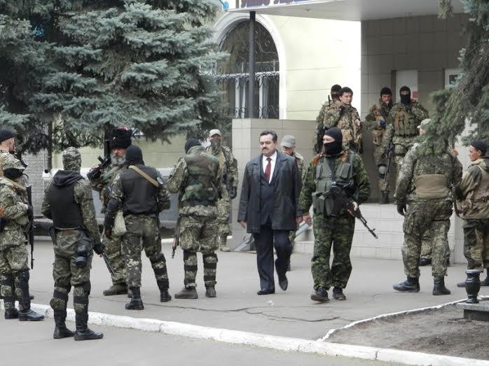 В Краматорске может появиться памятник поребрику (фото) - фото 2