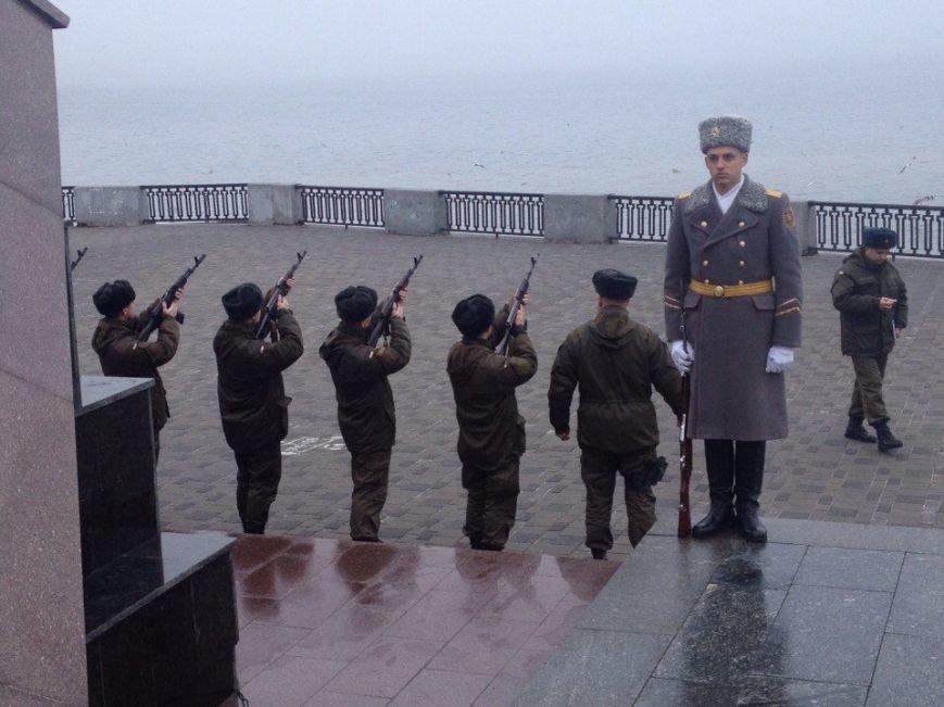 В Днепропетровске почтили память погибших воинов-интернационалистов: фотографии (фото) - фото 7