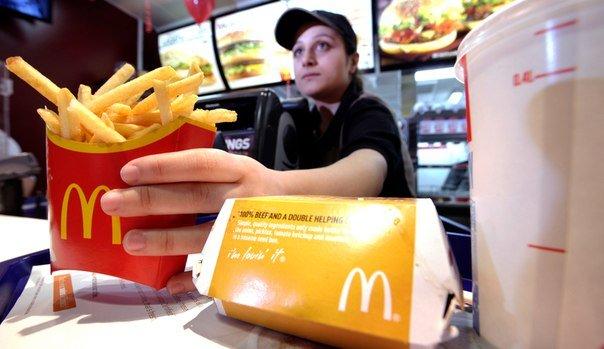 """""""Макдоналдс"""" продолжает локализацию производства в России и наращивает инвестиции в человеческий капитал, фото-1"""