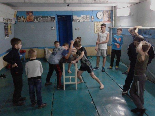 В Красноармейске состоялись соревнования по армспорту и перетягиванию каната (фото) - фото 3