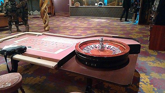 В Днепропетровске разоблачена сеть игорных заведений и казино: фотографии (фото) - фото 3