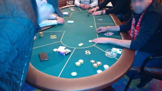 В Днепропетровске разоблачена сеть игорных заведений и казино: фотографии (фото) - фото 4