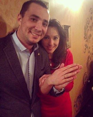 Скандально известный экс-кандидат в мэры Павлограда Терехов женится на певице Наталке Карпе (фото) - фото 1