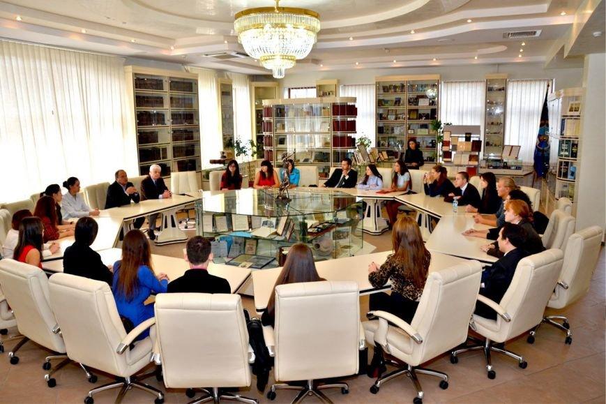 Институт уголовной юстиции - Твое успешное будущее (фото) - фото 2