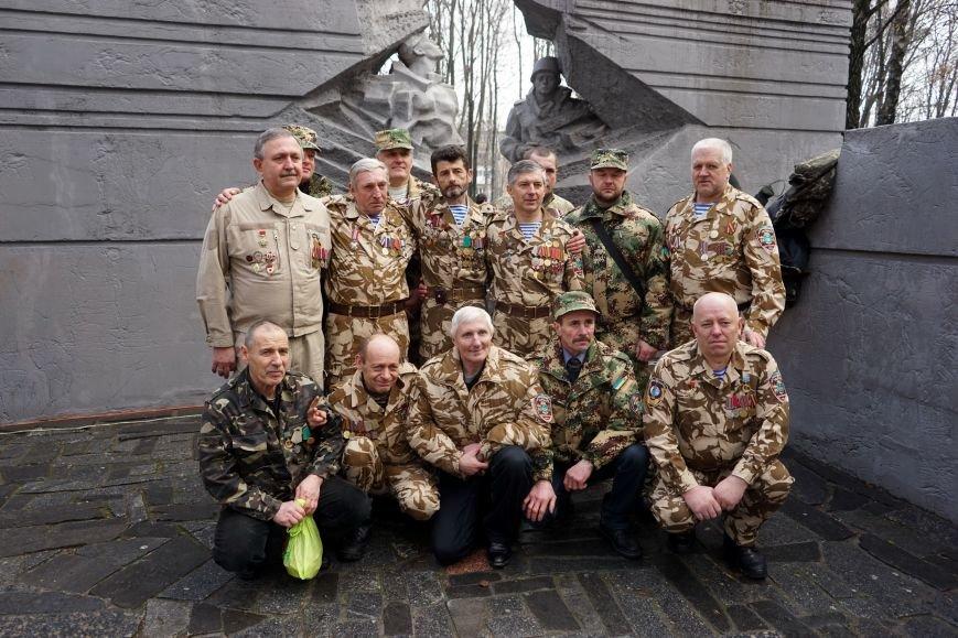 В Полтаві відзначили воїнів-інтернаціоналістів (ФОТО), фото-20