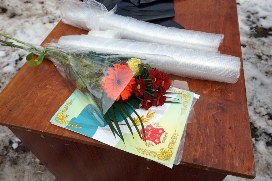В Полтаві відзначили воїнів-інтернаціоналістів (ФОТО), фото-17