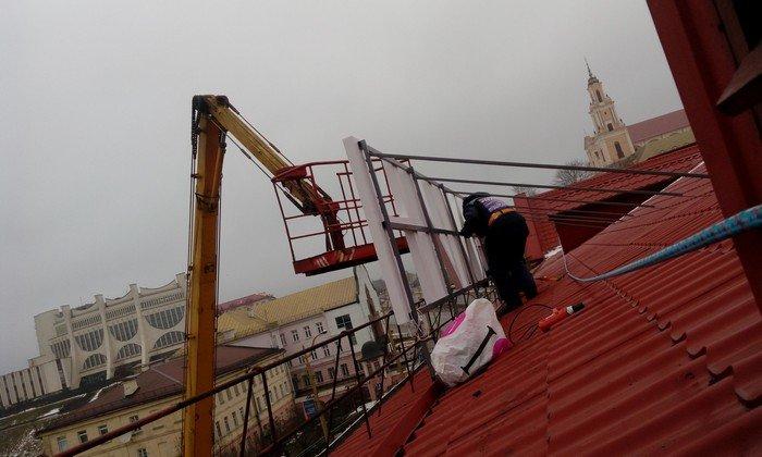 Наружная реклама в Гродно от «ПерфектМедиаГрупп»: качество на высоте (фото) - фото 4