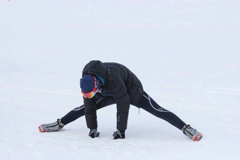 В Нижневартовске определили лучших лыжников в соревнованиях, прошедших в рамках Всероссийской лыжной гонки «Лыжня России – 2016» (фото) - фото 3