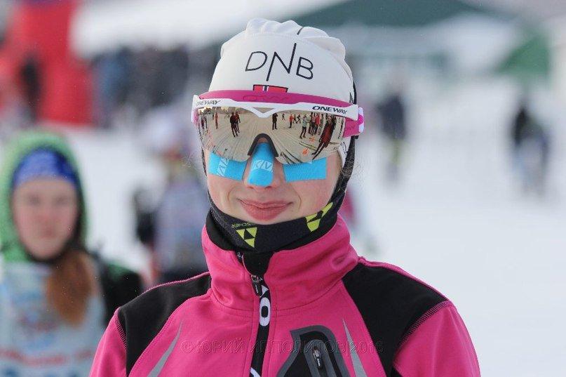 В Нижневартовске определили лучших лыжников в соревнованиях, прошедших в рамках Всероссийской лыжной гонки «Лыжня России – 2016» (фото) - фото 7
