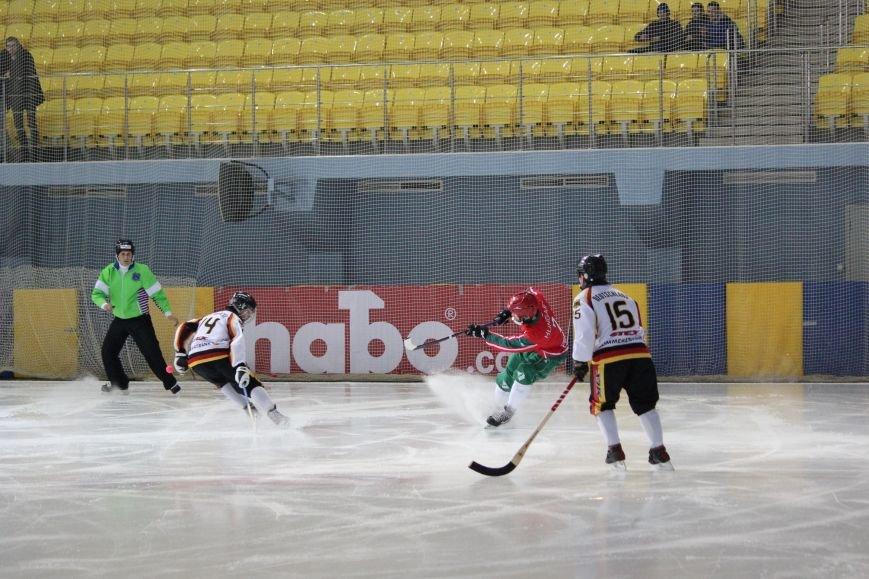 XXXVI Чемпионат мира по хоккею с мячом в  Ульяновске закончился победой Германии, фото-5