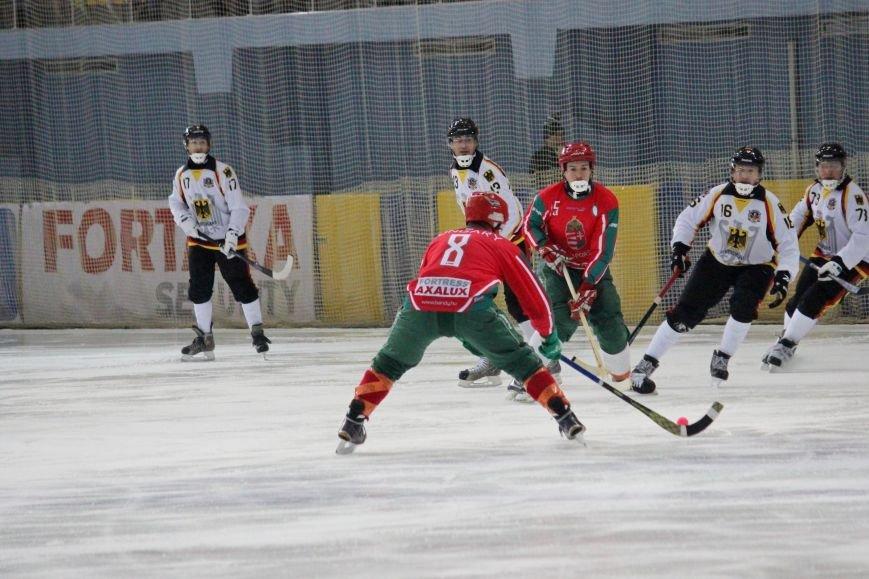 XXXVI Чемпионат мира по хоккею с мячом в  Ульяновске закончился победой Германии, фото-6