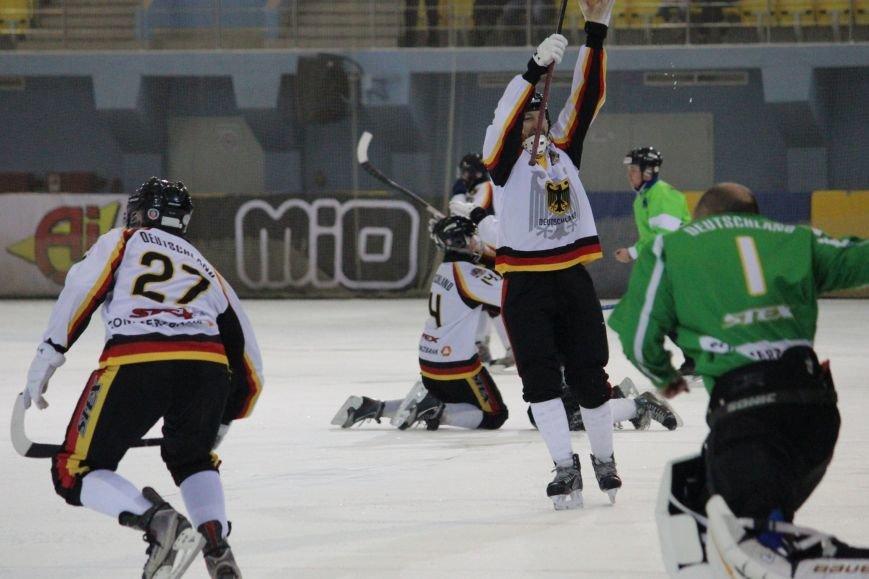 XXXVI Чемпионат мира по хоккею с мячом в  Ульяновске закончился победой Германии, фото-11