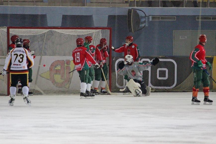 XXXVI Чемпионат мира по хоккею с мячом в  Ульяновске закончился победой Германии, фото-8