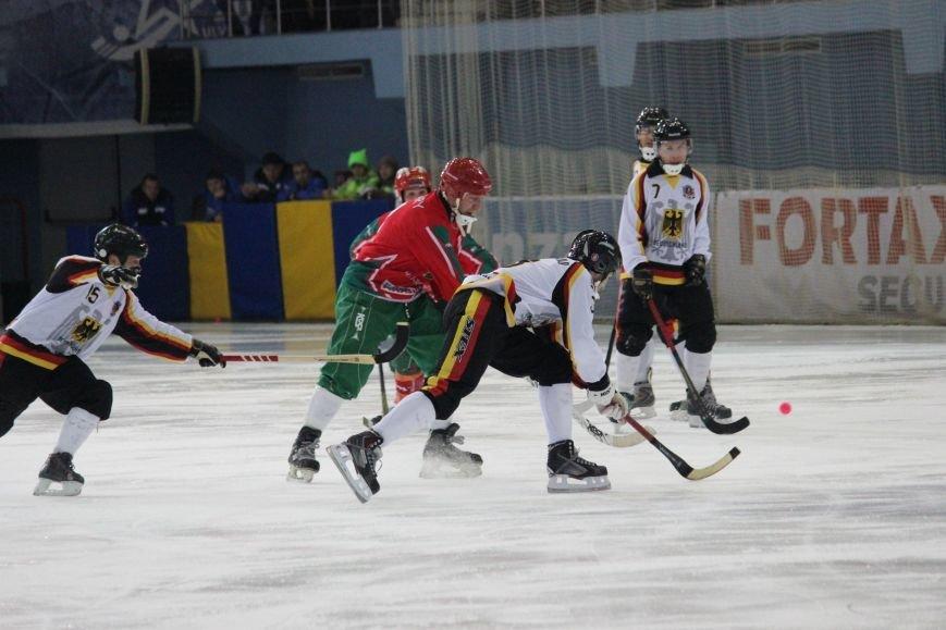 XXXVI Чемпионат мира по хоккею с мячом в  Ульяновске закончился победой Германии, фото-7