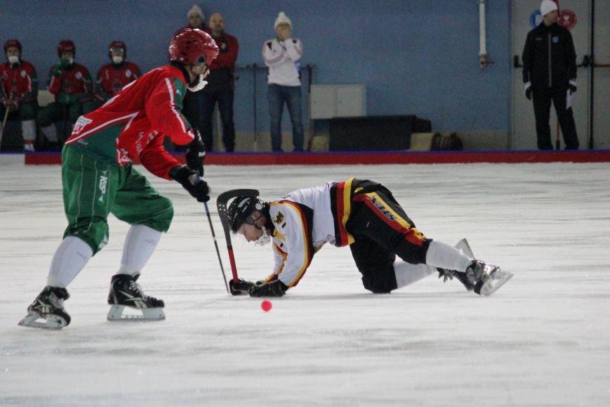 XXXVI Чемпионат мира по хоккею с мячом в  Ульяновске закончился победой Германии, фото-4