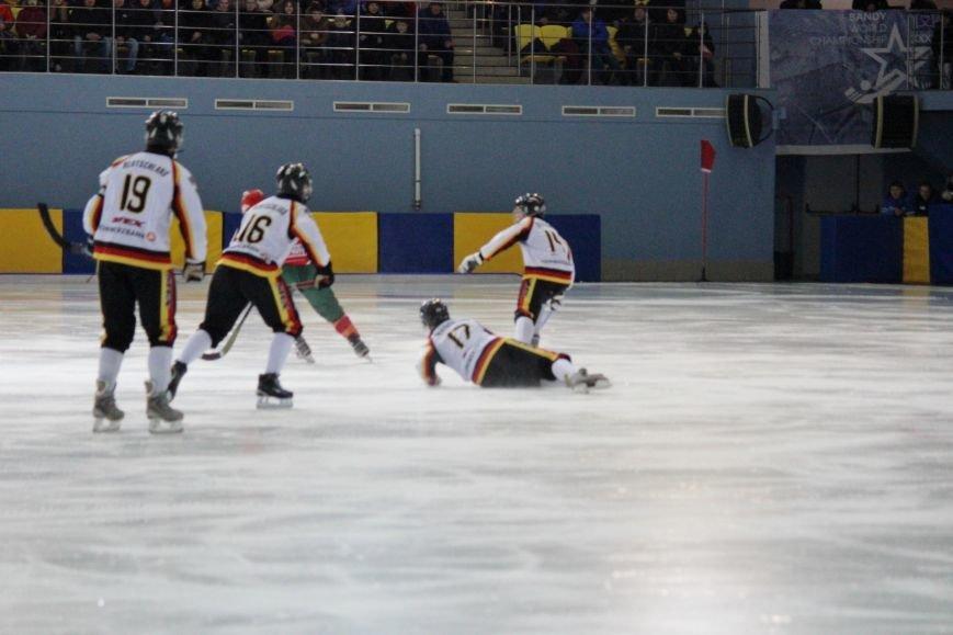 XXXVI Чемпионат мира по хоккею с мячом в  Ульяновске закончился победой Германии, фото-3