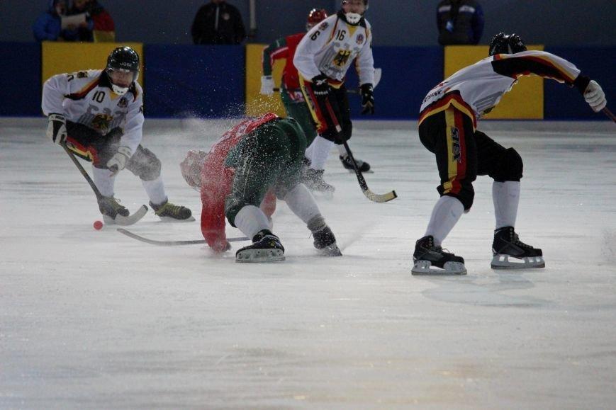 XXXVI Чемпионат мира по хоккею с мячом в  Ульяновске закончился победой Германии, фото-9