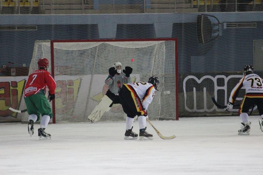 XXXVI Чемпионат мира по хоккею с мячом в  Ульяновске закончился победой Германии, фото-10