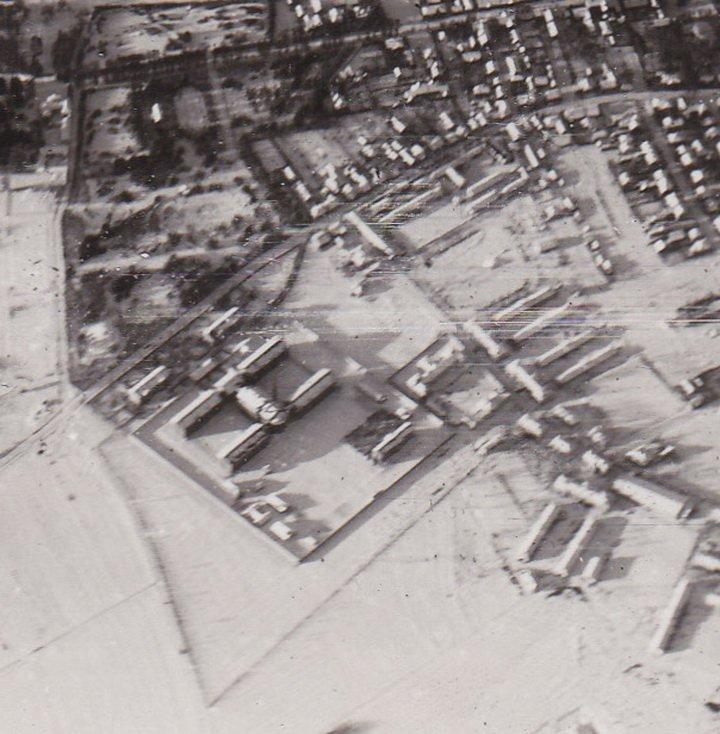 stanyslaviv-аерофотозйомка-1917р-Шулепін