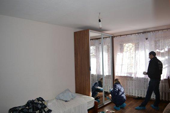 В квартире на Радостной в Одессе погиб 6-летний ребенок. Полиция опубликовала фото (ФОТО) (фото) - фото 1