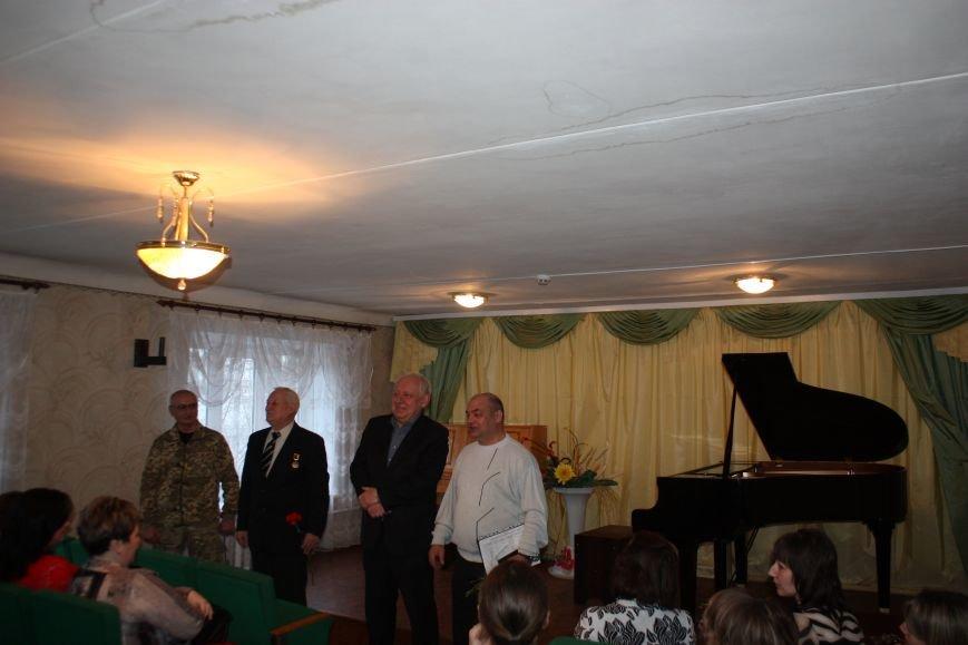 В Авдеевке поздравили воинов-интернационалистов (ФОТО), фото-3