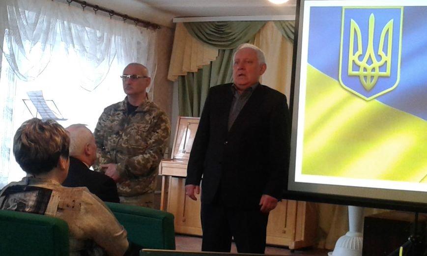 В Авдеевке поздравили воинов-интернационалистов (ФОТО), фото-2