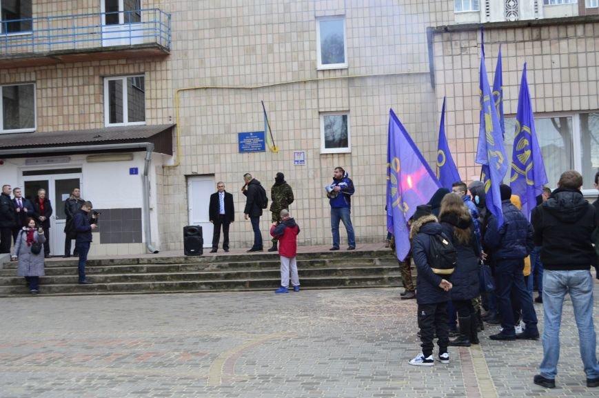 У Тернополі добряче налякали іноземних студентів (фото) - фото 1